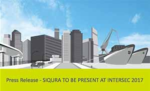 Siqura At INTERSEC