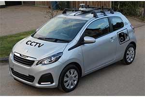 Vidalert Car