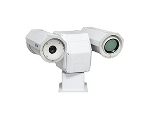 Flir PT602 thermal security camera