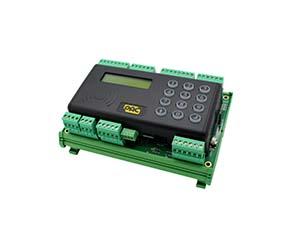 Pac 2 door controller