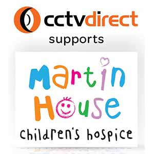 CCTVDirect martins hospic