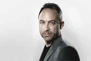 Jimmy Wales IPexpo
