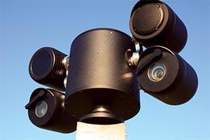 Zaun CCTV