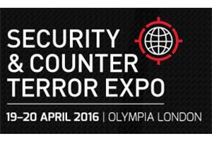global security Counter Terror Expo