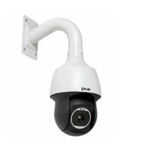 Thermal PTZ camera