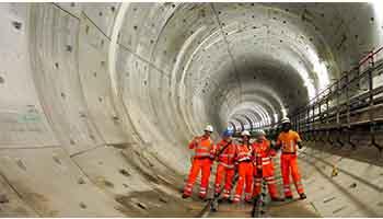 Zaun London Sewer