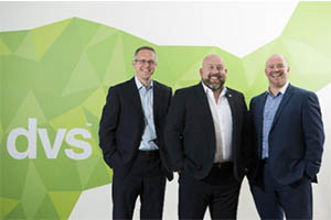 DVS CCTV Distributor management buyout