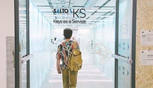 Salto Systems Access Control SALTO KS