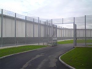 Zaun Perimeter Security