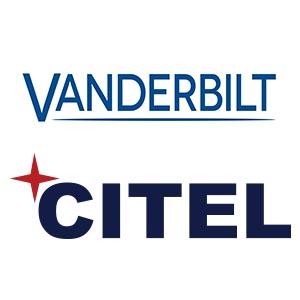 Vanderbilt Citel Logo