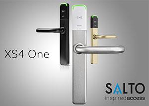 Salto_Access_Control