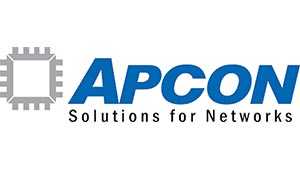 Apcon Security Solution Provider Logo