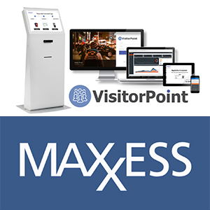 Maxxess VisitorPoint